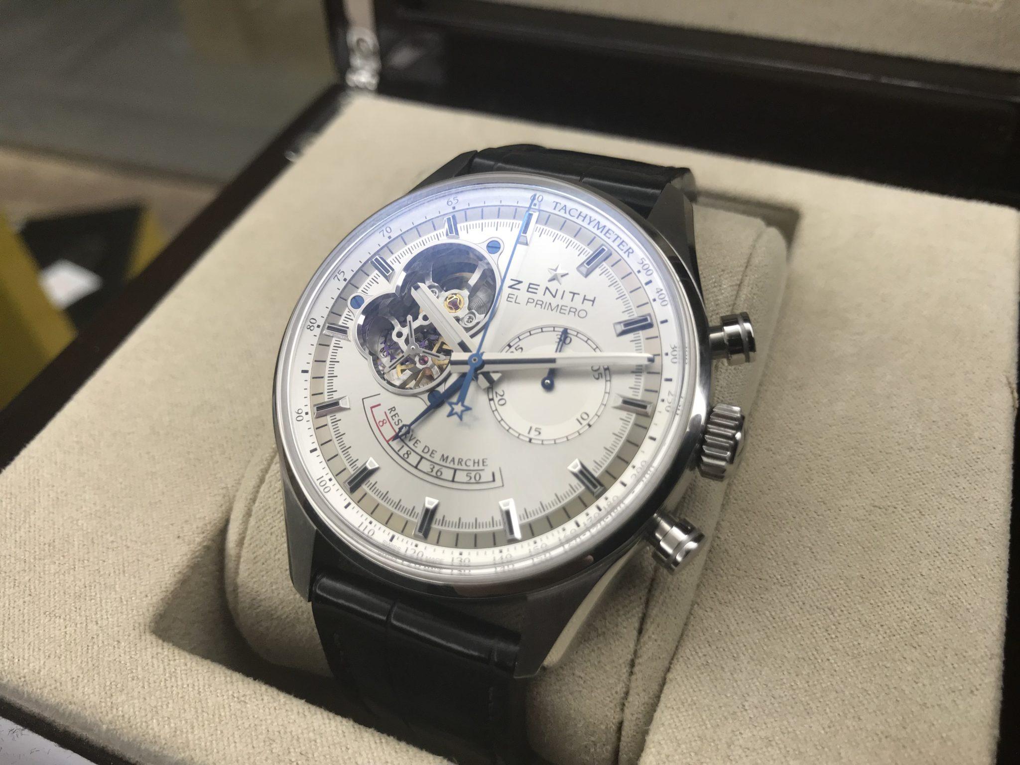 オススメの腕時計