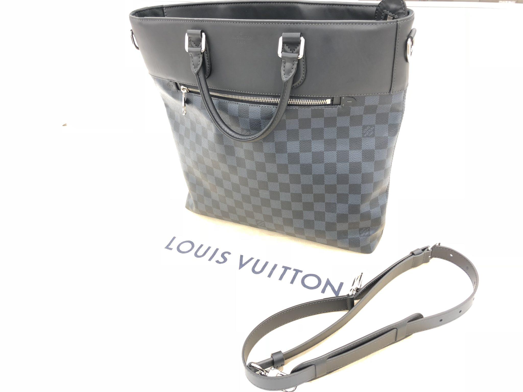LOUIS VUITTON ニューポート・トート 入荷しました!!
