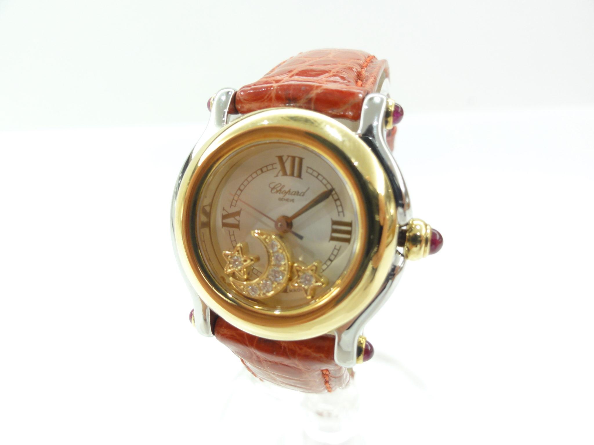 CHOPARD 腕時計