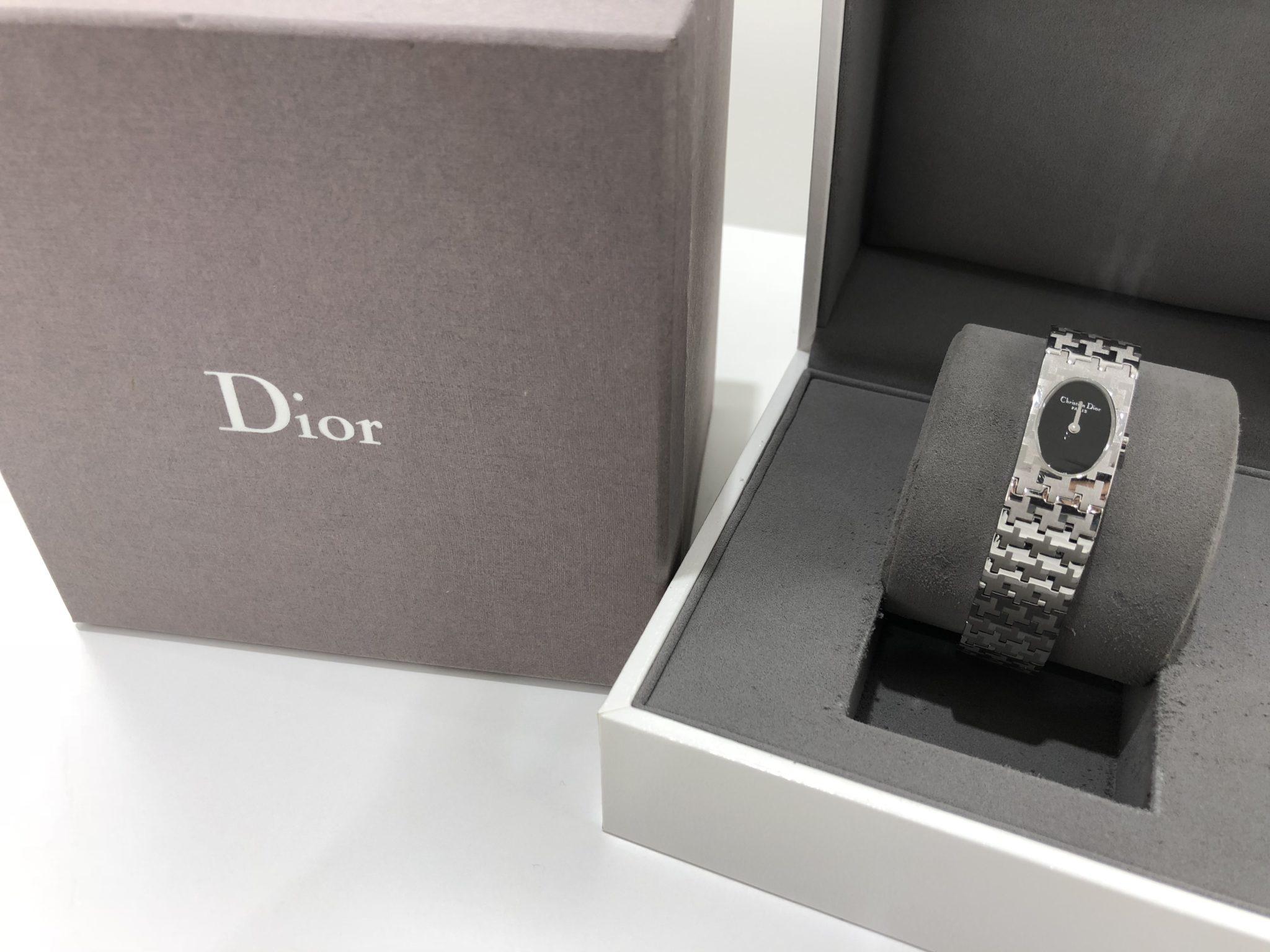 Christian Dior ミスディオール♪
