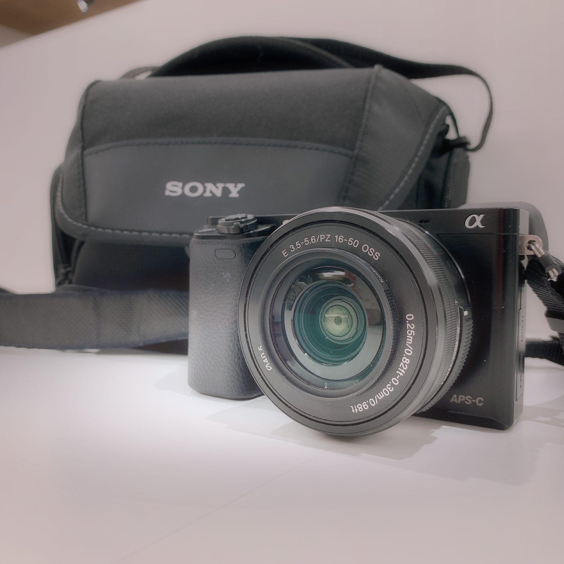 【盛岡 カメラ 販売】2020年!家族との思い出はSONY α6000で残しましょう♪
