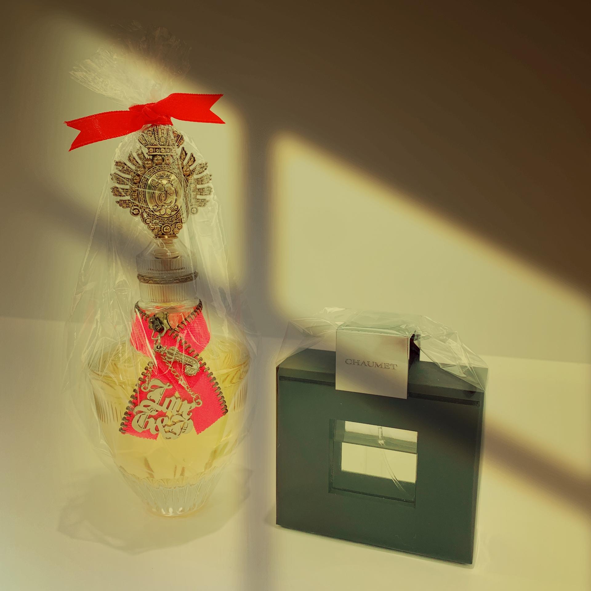 【盛岡 香水 販売】香水は香りもボトルもこだわりたい!