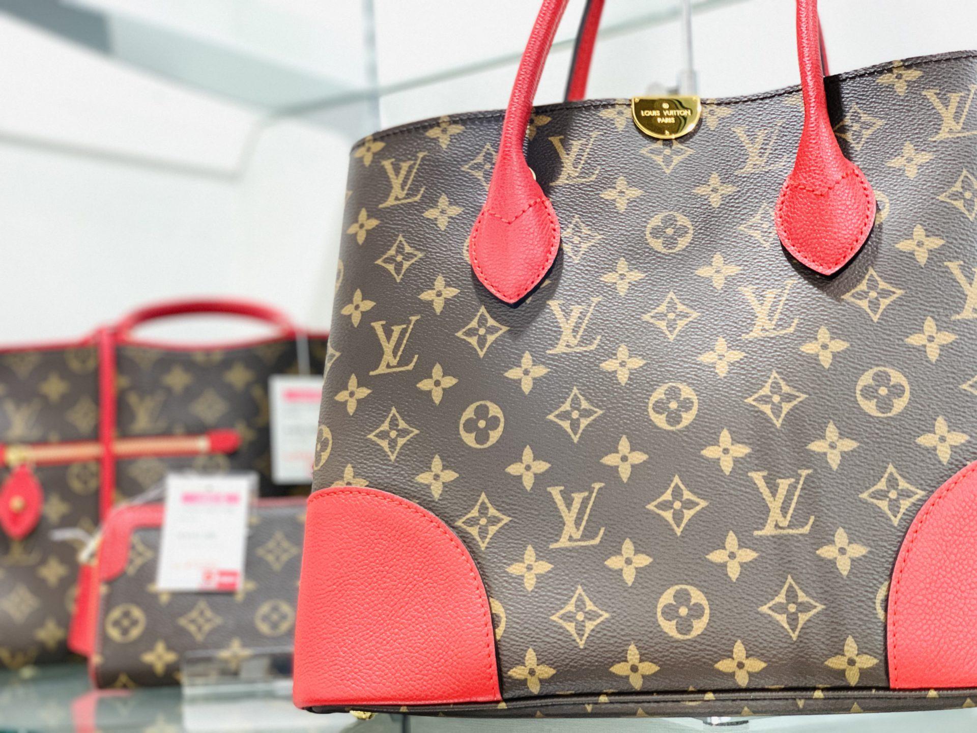 【盛岡 ブランド 販売】LOUIS VUITTON ルイヴィトンのバッグやお財布が入荷しました♪