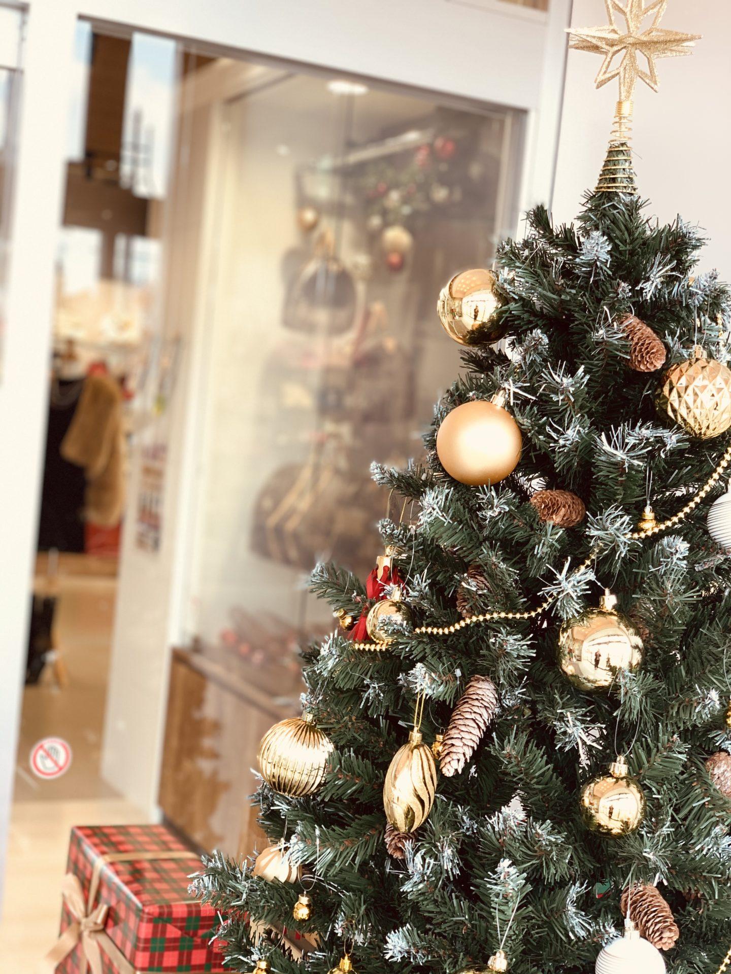 【質屋かんてい局盛岡店】ひと足早くクリスマス気分♪