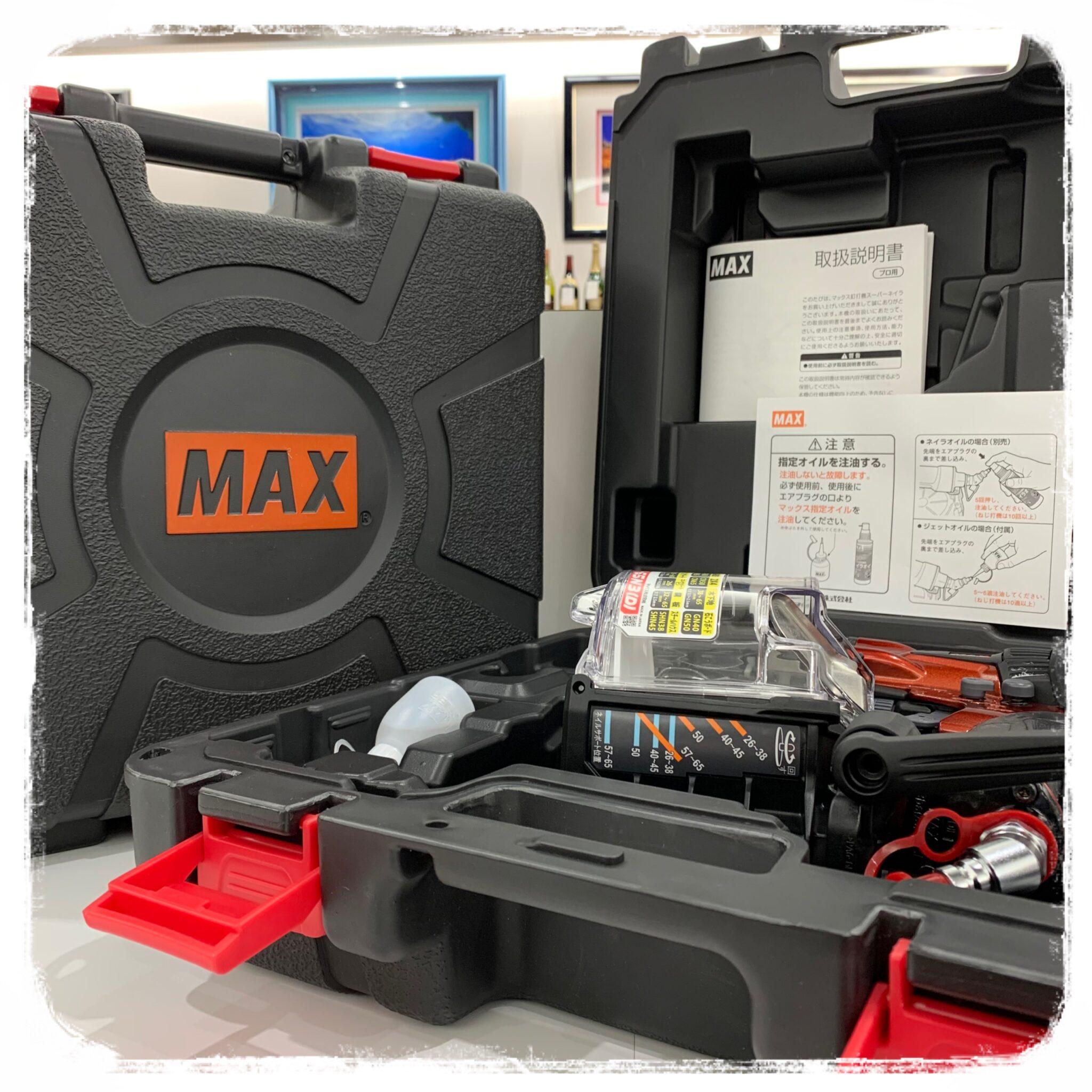 【工具 販売 盛岡】DIYに便利&効率化UP✨未使用の工具、入荷しました🔨