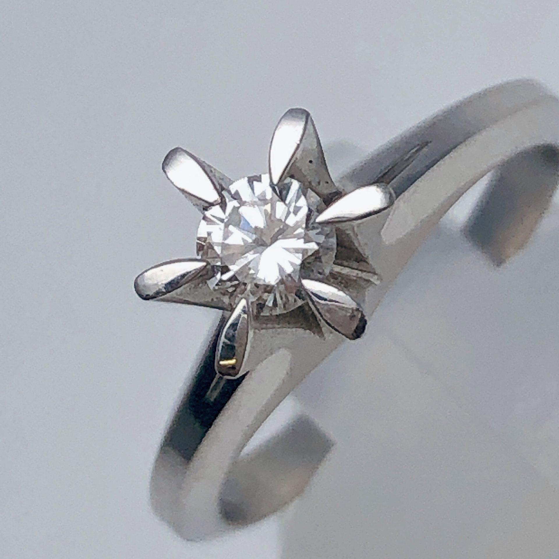 【ダイヤモンド 買取 盛岡】ダイヤモンドリングを盛岡市のお客様よりお買取りさせていただきました!