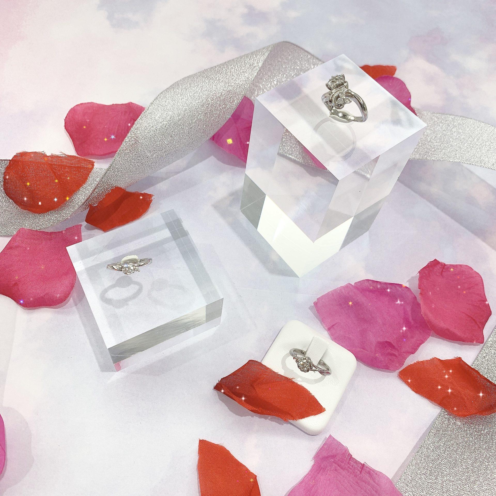 【ダイヤ 販売 盛岡】4月の誕生石『ダイヤモンド』
