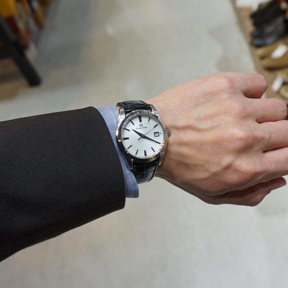 10万円台で買えるオススメ腕時計(4)