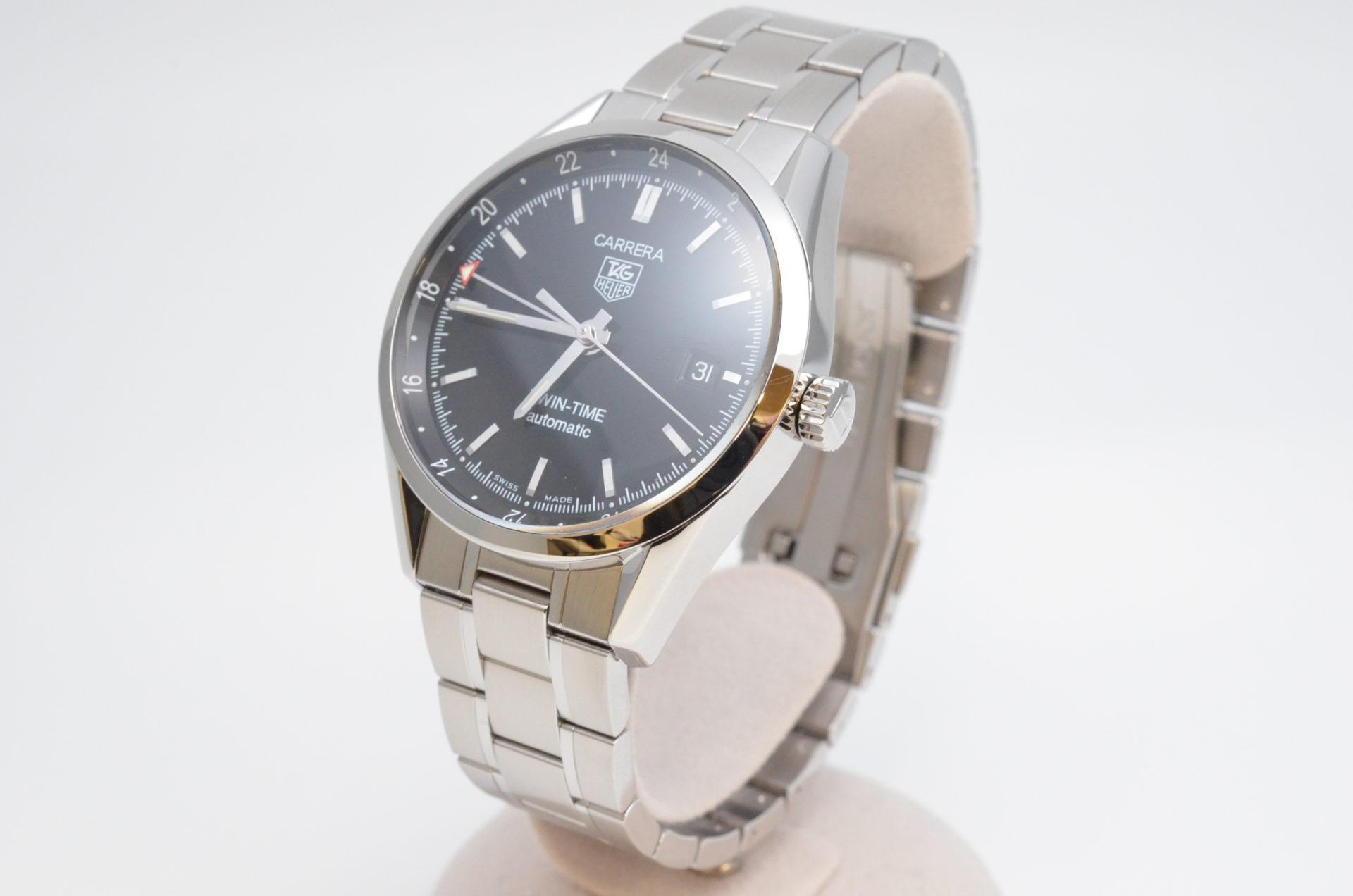 10万円台で買えるオススメ高級時計(1)