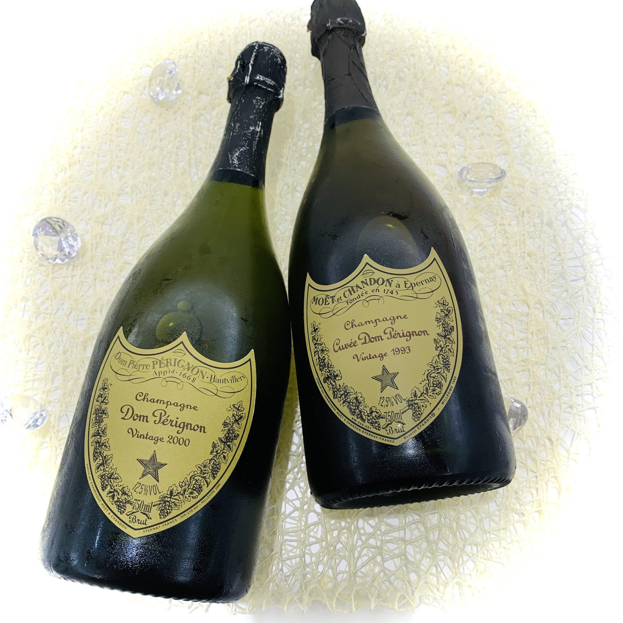 【お酒 販売 盛岡】記念日やお祝いの席にも♡ドンペリニヨンで乾杯しませんか